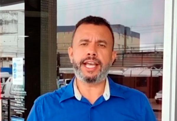 Brumado: Beto Bonelly busca em Vitória da Conquista informações sobre empresa que poderá ter terreno doado para construção de Hospital particular