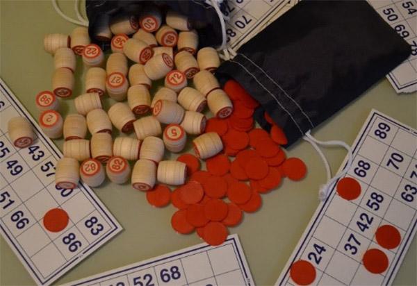 Quase um videogame: video bingo