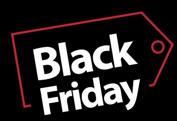 Seis em cada dez consumidores pretendem comprar na Black Friday