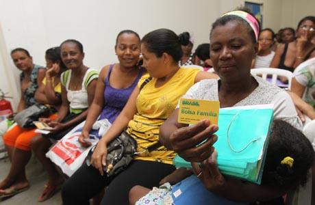 Bolsa Família comemora dez anos e beneficia quase dois milhões de baianos