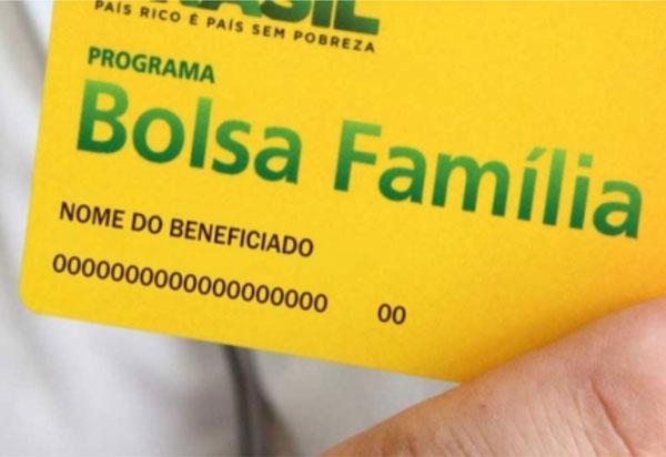 Bolsa Família: repasses chegarão a R$ 2,6 bilhões em dezembro