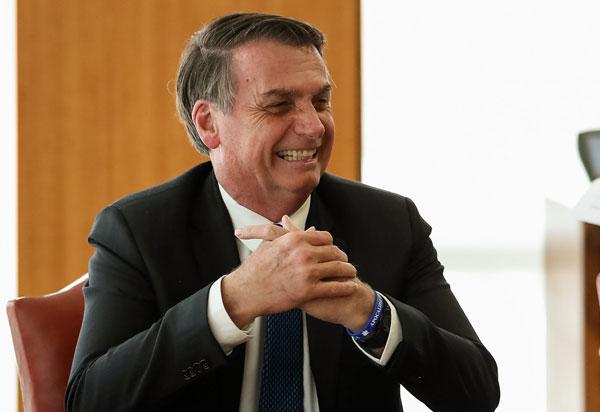 Pesquisa Ibope: 35% aprovam governo Bolsonaro e 27% reprovam