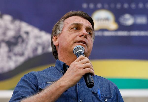 Agenda presidencial confirma evento com Bolsonaro em Tanhaçu nesta sexta (03)