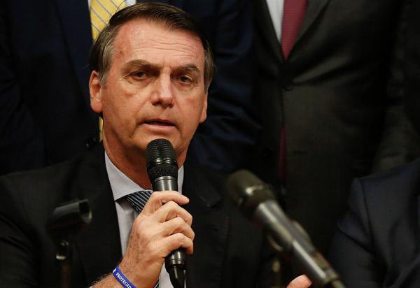 Pesquisa Ibope: aprovação do governo Bolsonaro cai 15 pontos e vai a 34%
