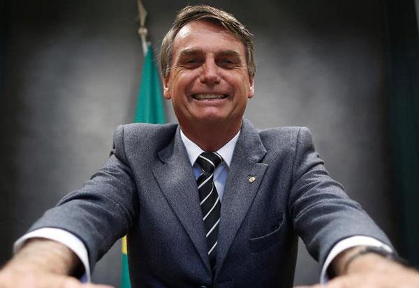 Eleições 2018: em pesquisa sem Lula, Bolsonaro aparece com 20%, Marina com 12% e Ciro com 9%
