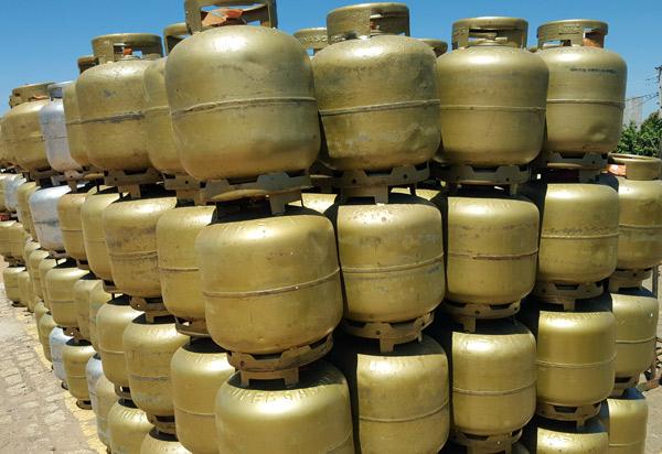 Petrobras eleva preço do gás de cozinha residencial a partir desta terça (06)