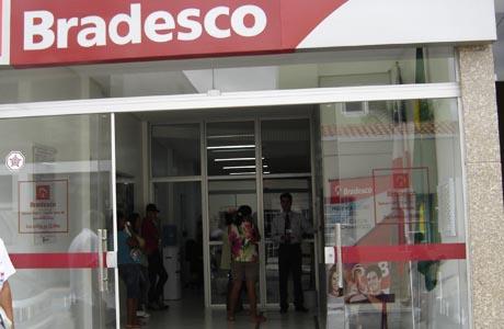 Bradesco Cândido Sales: gerente e esposa sequestrados