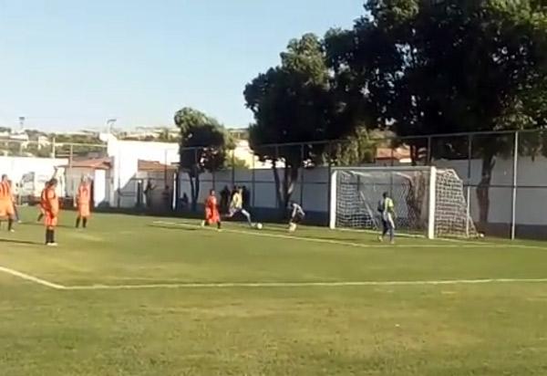 Vila Nova vence Espanhol na segunda rodada do Campeonato Brumadense de Futebol