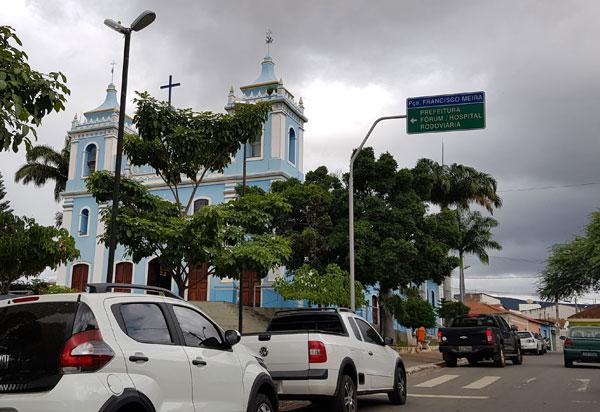 IBGE: Brumado tem queda no índice populacional segundo as Estimativas de População dos municípios para 2018