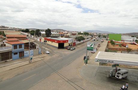 Novas informações sobre roubo e sequestro a empresário brumadense e família