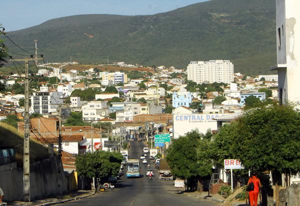 Brumado é a sexta cidade da Bahia com mais casos confirmados de Coronavírus
