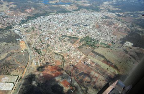 BRUMADO E GUANAMBI PODERÃO TER VOOS REGIONAIS