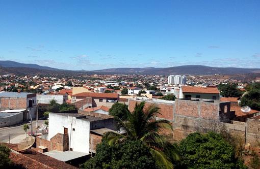 Inverno termina com poucas chuvas e temperaturas elevadas na maior parte da Bahia