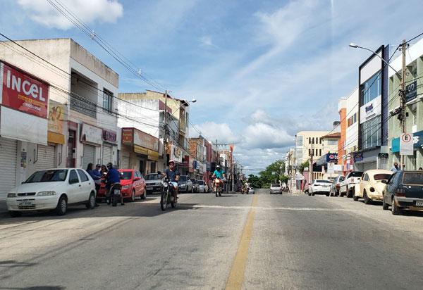 Defensoria recomenda a Brumado a suspensão de decretos municipais que autorizam funcionamento de serviços não essenciais