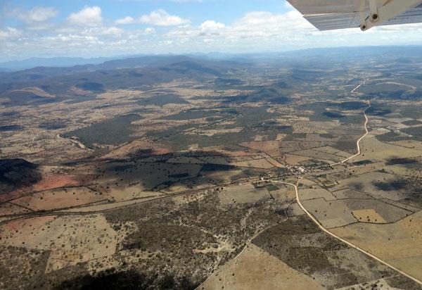 Brumado está entre os municípios localizados em província mineral com cerca de 12 mil km²