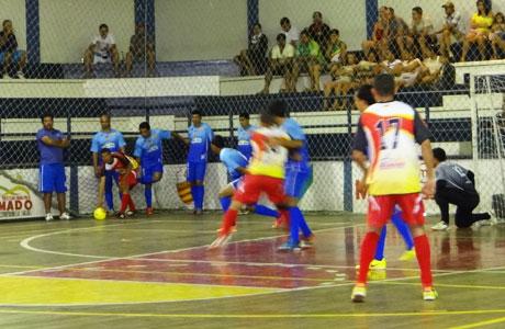 Futsal: Dois grandes jogos movimentaram a rodada do Brumadense