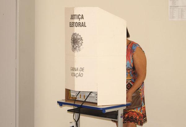 Eleitores podem requerer voto em trânsito a partir desta terça-feira (17/7)