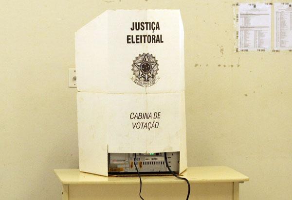 Eleições deste ano trazem cláusulas de desempenho para candidatos e partidos 0cab7dce24
