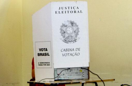 Faltam dois meses para as eleições 2014