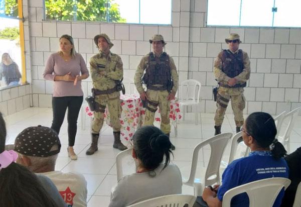Conquista: CAESG e APAE consolidam projeto piloto de implantação de Cinoterapia