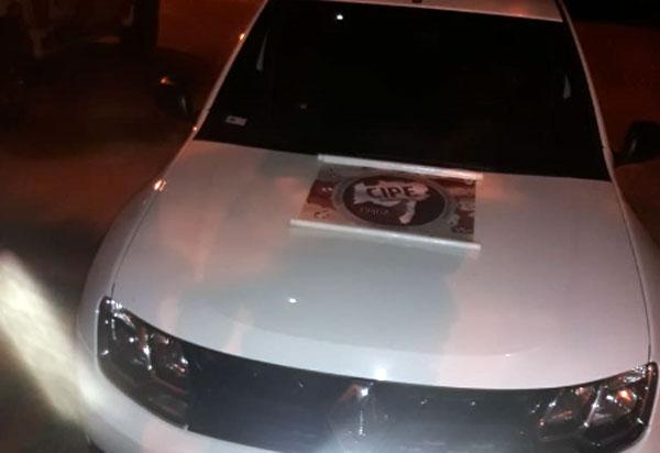 CAESG recupera em Guanambi veículo adquirido através de golpe contra concessionária em Vitória da Conquista