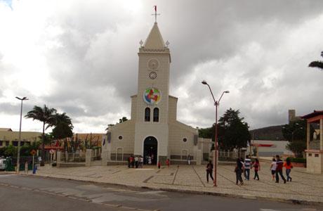 Caetité: Prefeitura cancela Réveillon da cidade