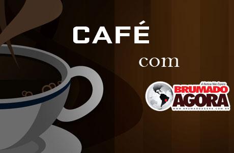 O 'Café com o Brumado Agora' chega a marca de 12 edições