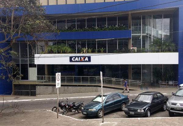 Conquista: estelionatário é preso pela Polícia Federal acusado de aplicar golpe dentro de agência bancária