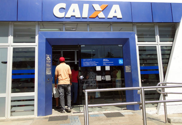 Caixa lança crédito imobiliário com taxa fixa  a partir desta  sexta (21)