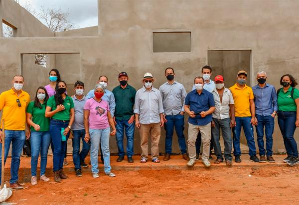 Agricultoras de Caculé melhoram a produção com apoio de assistência técnica e extensão rural