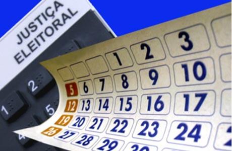 2012: TRE-BA ALERTA PARA PRAZOS