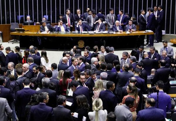 Câmara conclui discussão e deve votar reforma da Previdência nesta quarta