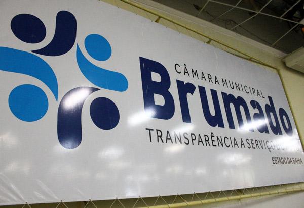 Brumado: Câmara de Vereadores cria Comissão para Conferência de Caixa