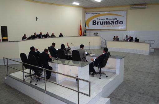 Brumado: Legislativo inicia as atividades; segurança volta a ser debatida