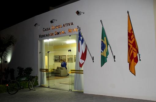 Brumado: Câmara aprova projeto de utilidade pública para Associação Missão Vida