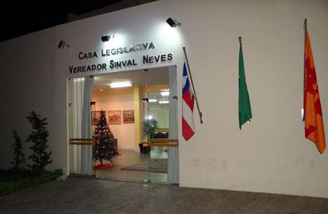 Brumado: Sessão da Câmara de Vereadores acontece hoje