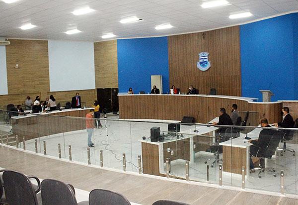Brumado: Volta às aulas concentrou os debates na Câmara de Vereadores na sessão desta segunda-feira (21)