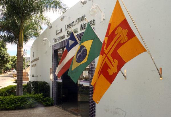 Brumado: Legislativo antecipa Gratificação Natalina aos servidores da Casa