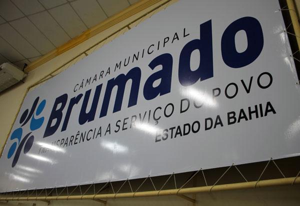 Câmara de Vereadores de Brumadoantecipa a segunda parcela do 13º salário