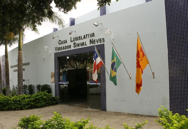 Brumado: Legislativo cancela convocação de Girson Lêdo para sessão desta segunda (06)
