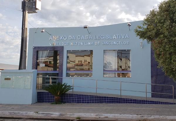 Brumado: Publicado o recebimento da Denúncia formulada em face do prefeito Eduardo Vasconcelos