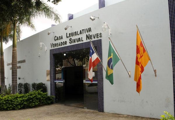 Brumado: Legislativo suspende procedimento licitatório devido a crise da Covid-19
