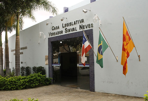Brumado: Câmara de Vereadores constitui Comissão de Transmissão de Governo Legislativo