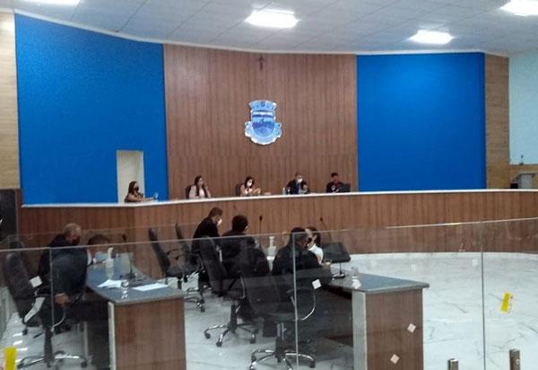 Vereadores discorrem sobre o atual momento da pandemia em Brumado