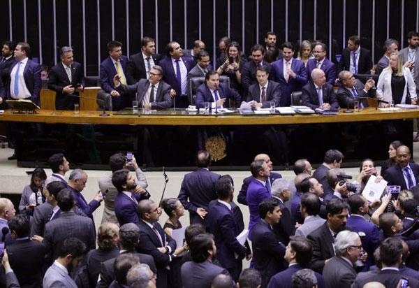 'Não vamos retomar a CPMF em hipótese alguma', afirma Rodrigo Maia