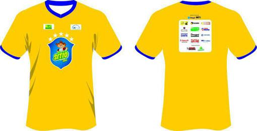 Lançamento da Camisa do Forró do Sítio 2014: Corra e reserve já a sua antes da virada de preço