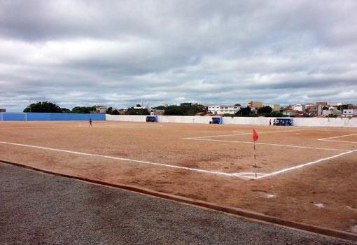 Neste final de semana tem mais uma rodada do Campeonato Aracatuense de Futebol