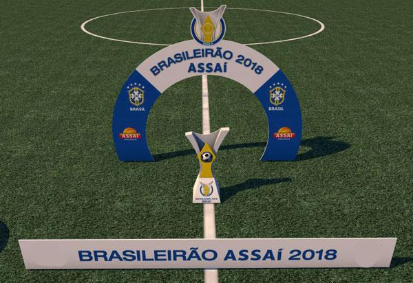 Após a paralisação para a Copa do Mundo, o Brasileirão volta nesta quarta (18)