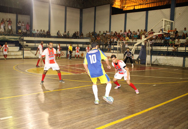 Vem aí o Campeonato Brumadense de Futsal Adulto Masculino 2019