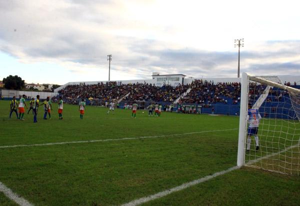Tem início neste domingo (10) o Campeonato Brumadense de Futebol